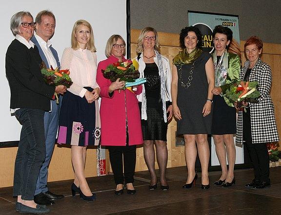 Bernadette Aichinger aus Grieskirchen & Eferding