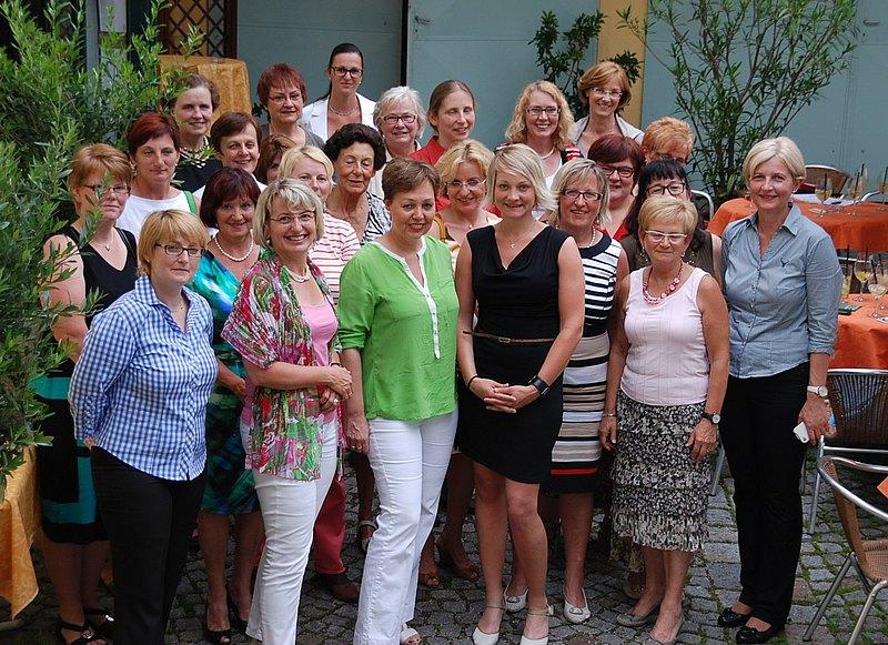BPW Club Wels-Hausruck aus Grieskirchen & Eferding